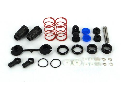 DL255 Front Damper set