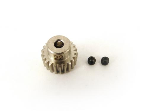 DL291-22 48P 22T Pinion Gear