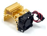 SGE-32FG strong fan 3t0 motor heat sink se