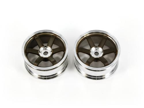 DL392 MS-37SL Wheel offset +5 BRONZE(only 1 remaining)