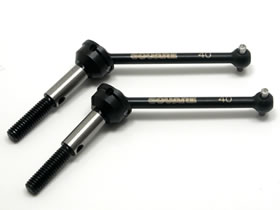 TGE-540SP Wide Angle Universal Drive Shaft 40mm for TAMIYA