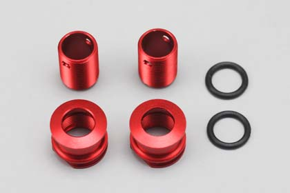ZSR-ABM5 Adjustable Body Mount RED