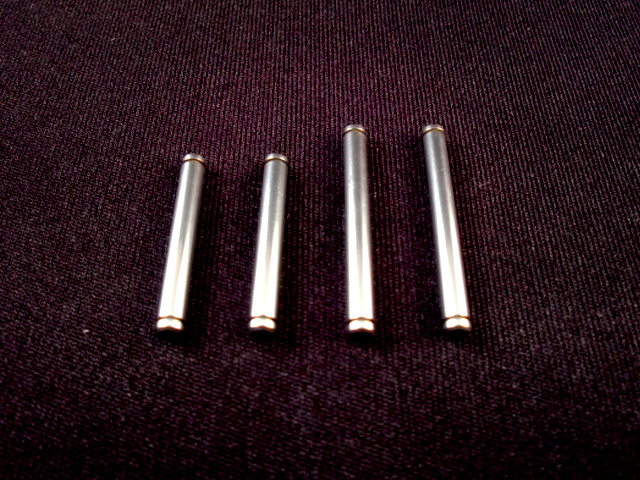 10014 Hardened Hinge Pin Set, Short F/R