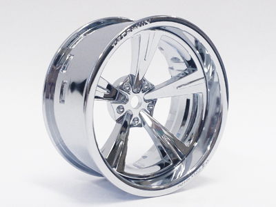 "TT-7645 Super RIM Chrome set ""Mandarin"" 2pcs"