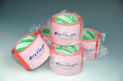 TT-7049 TEAM-TETSUJIN Course Tape 5rolls